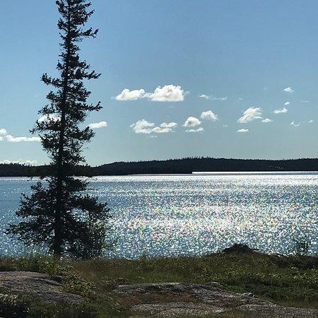 Blachford Lake Lodge: photo0.jpg
