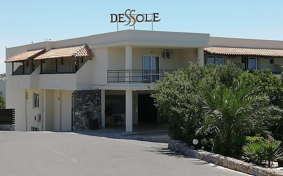 Bilde fra Dessole Blue Star Resort