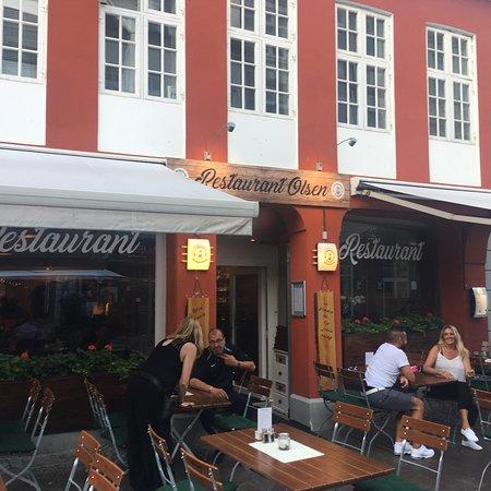 Restaurant Olsen, Flensborg - Restaurantanmeldelser - TripAdvisor