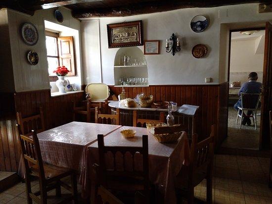 imagen Restaurante Casa Maxi en Riello