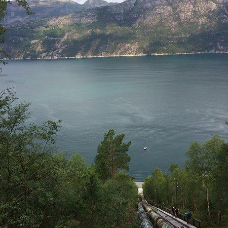 Lysebotn, Norway: photo3.jpg