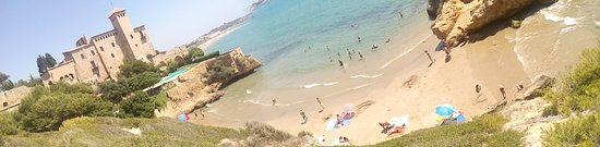 Tamarit, Spain: IMG_20160802_134329_large.jpg