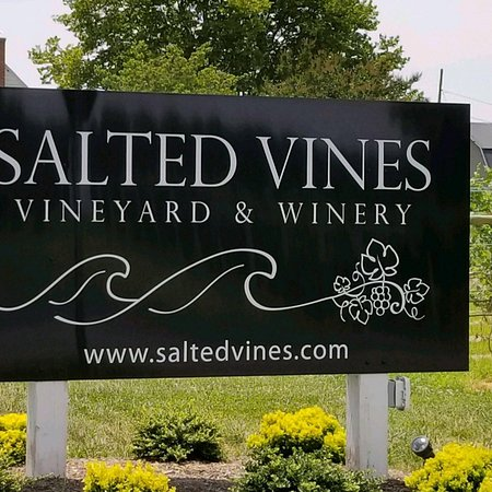 Salted Vines Vineyard & Winery: photo0.jpg