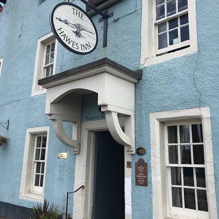 Фотография Hawes Inn Restaurant