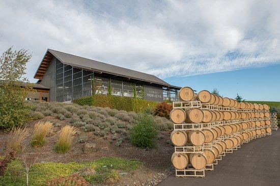 Gran Moraine Winery & Tasting Room