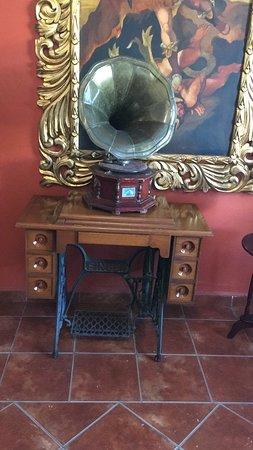 San Felipe del Agua, Mexico: algo del pasado