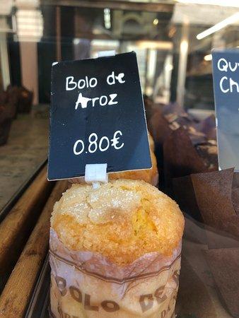 Confeitaria do Bolhao Foto