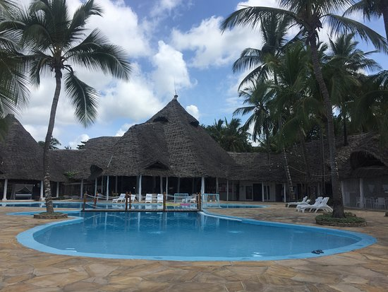 Kiwengwa Beach Resort Updated 2018 Reviews Price Comparison Tanzania Tripadvisor