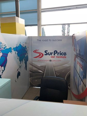 Vịnh Simpson, St Maarten-St Martin: SurPrice Car Rentals