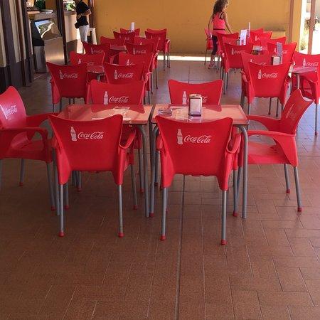 imagen Asador La Parrilla en Ayamonte