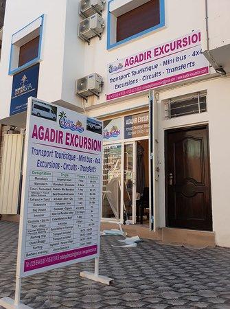 Agadir Excursion