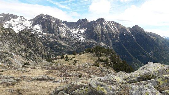 Ordesa y Monte Perdido National Park照片