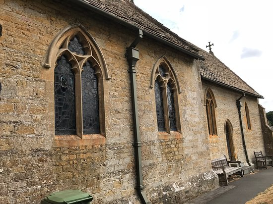 St Peter's Church Photo