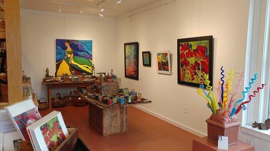 Jane Wilcoxson Studios