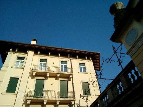 Palazzo Moretti