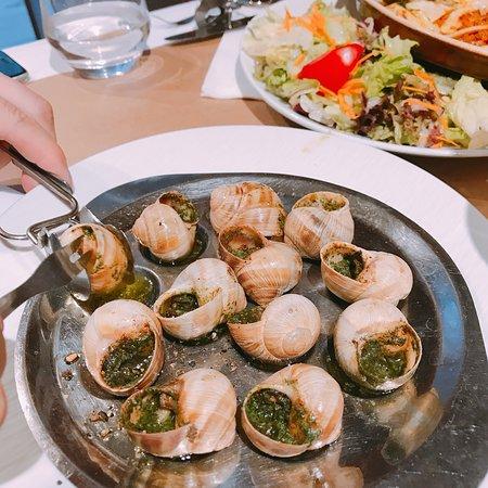 Le Florentin Paris Restaurant