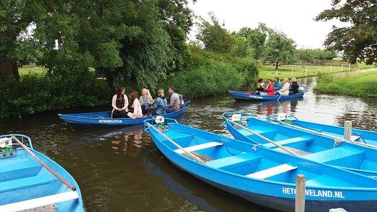 De Rijp, The Netherlands: Het Ouweland