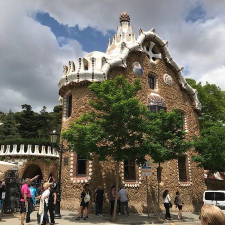 Parc Guell: photo6.jpg