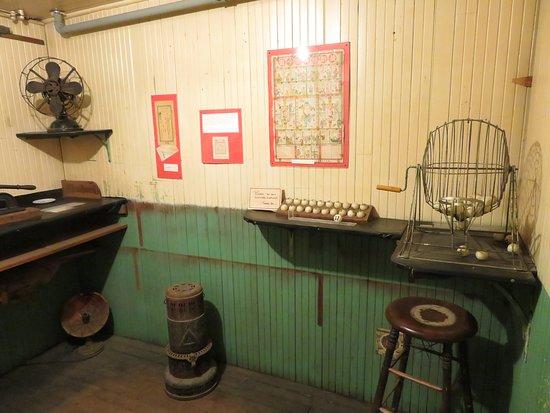 Dai Loy Gambling House Museum