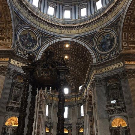 St. Peter's Basilica: photo1.jpg