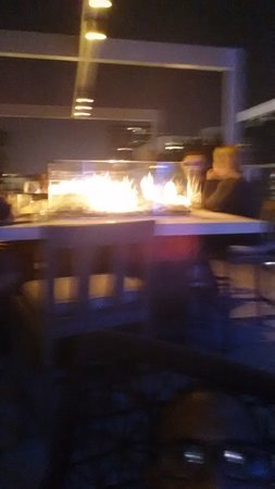 Rooftop @ 1WLO, Fort Lauderdale - Restaurant Reviews ...