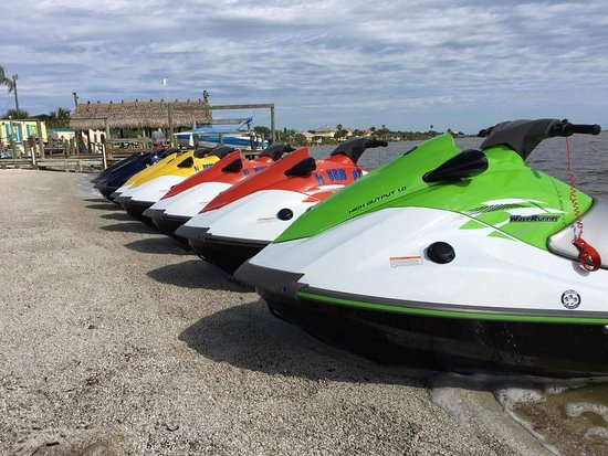 Marco Island Jet Ski Tours and Rentals