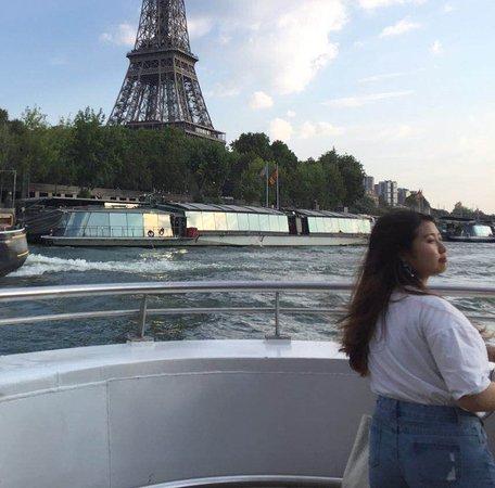 Seine River Foto