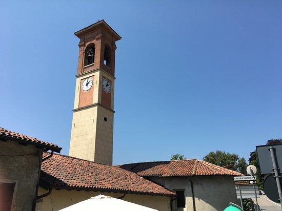 Chiesa Santa Maria del Pianto
