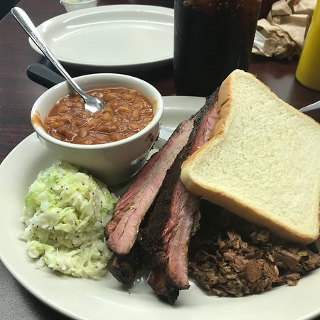 Saint Clair, MO: Bootheel Bbq and Diner