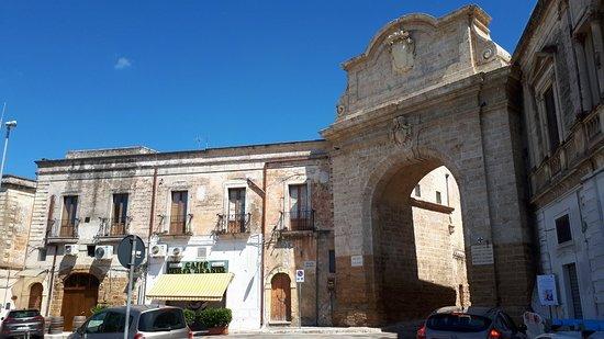 Porta Grande
