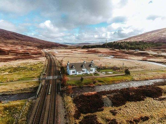 Dating høylandet Skottland