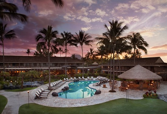 Ko'a Kea Hotel & Resort