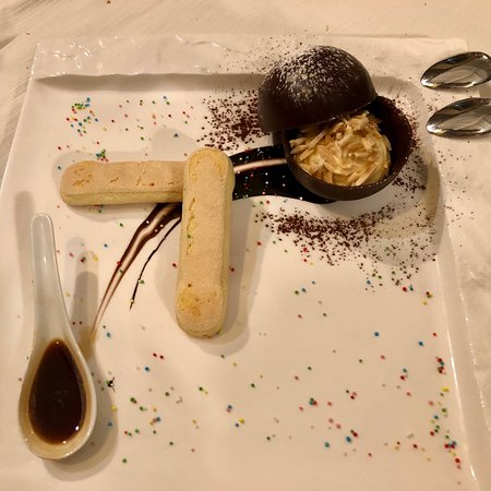 Sottosale il mare in tavola la massimina casal lumbroso ristorante recensioni numero di - Il mare in tavola ...