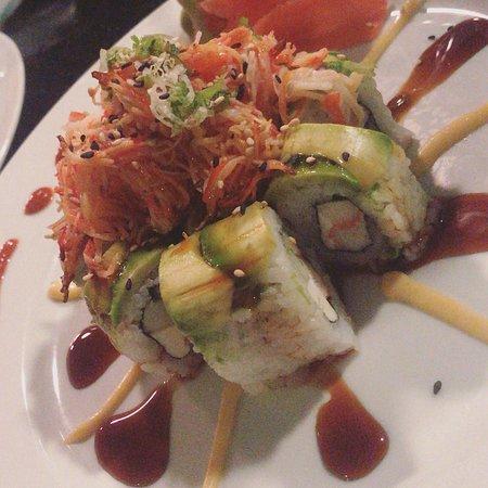 Bonsai Sushi Ii Wesley Chapel Menu Prices Restaurant Reviews Tripadvisor