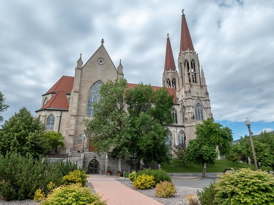 Cathedral of St. Helena