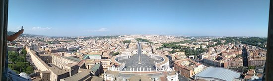 St. Peter's Basilica: PANO_20180704_171520_large.jpg