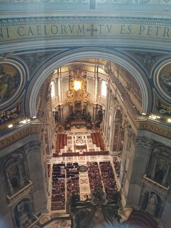 St. Peter's Basilica: IMG_20180704_170436_large.jpg