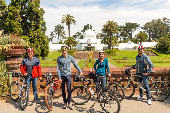 Dandyhorse San Francisco Bike Tours & Rental