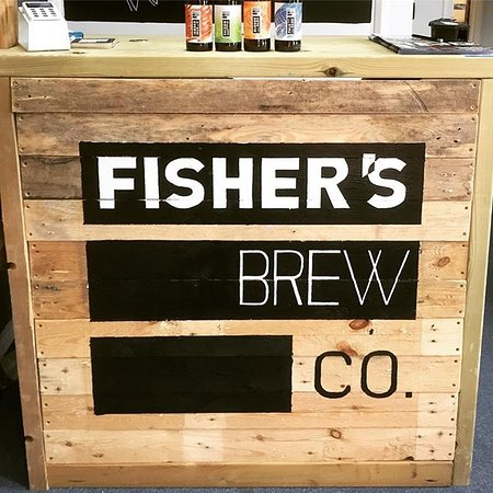 Fisher's Brewing Co. Ltd: Fisher's Brew Co. Brew Shop