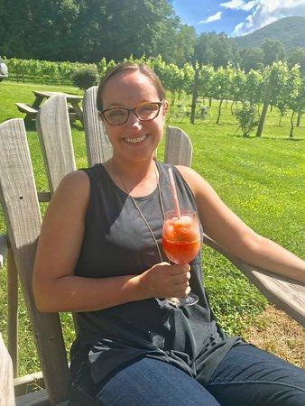 Hightower Creek Vineyards: Future goodness