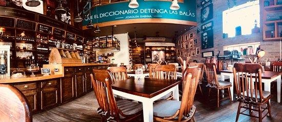 Café Bar 500 noches
