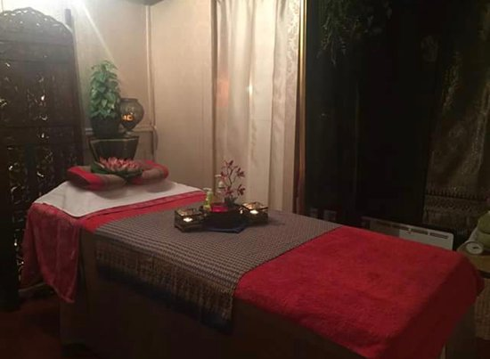 Lotus Thai Massage