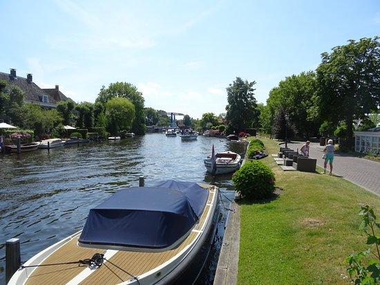 Loenen aan de Vecht, Países Baixos: De Vecht