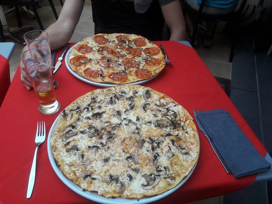 Pizzaria Pico da Atalaia Photo