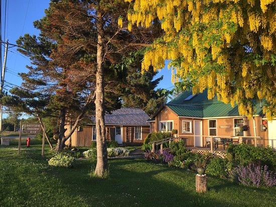 Bayview Garden - Oceanfront Guesthouse