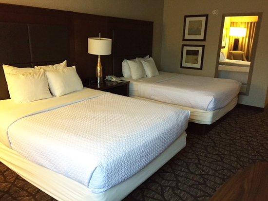 Red Lion Hotel North Baltimore Prices Reviews Timonium Md Tripadvisor