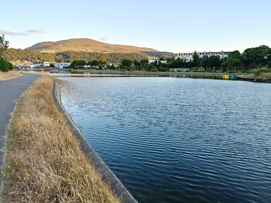 Mooragh Park