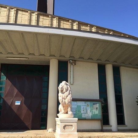 Chiesa Parrocchiale del Sacro Cuore di Gesu