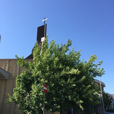 Chiesa Parrocchiale del Sacro Cuore di Gesù
