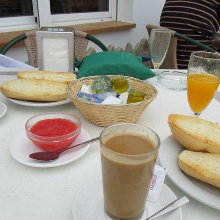 Hostal Restaurante El Pajaro Verde: Hostal Restaurante El Pajaro Verde